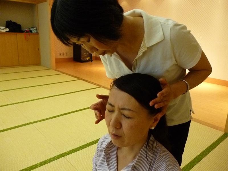 頭痛の原因がパンなの?更年期障害?