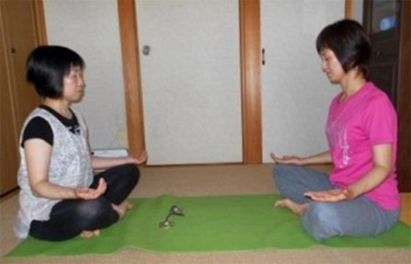リハビリにもなるチベット体操【動画付き】