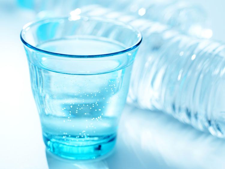 水を飲む身体づくり