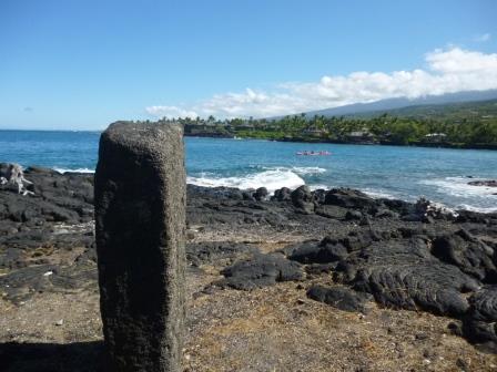 パワースポットだらけのハワイ島-ヒーリングツアー4-